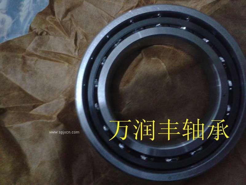 SKF7210AC/DB精密角接触轴承