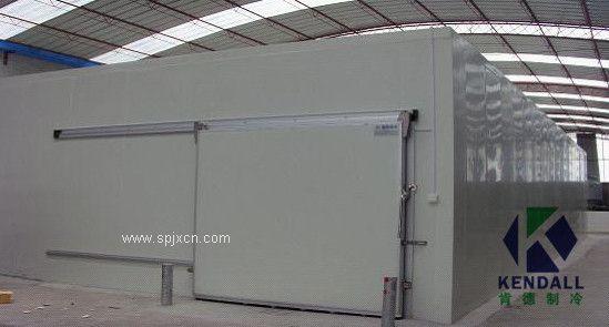 水果保鲜冷库建设安装哪家公司实力强  水果冷库安装公司推荐
