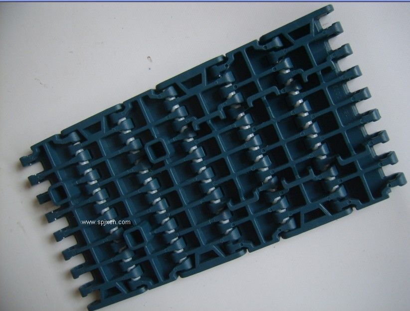 Har100系列限位网链,链板,龙骨链