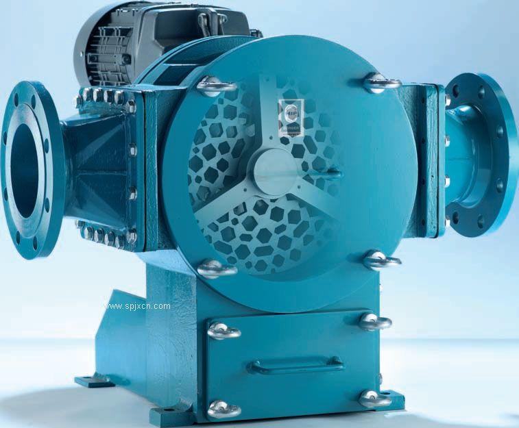 博格旋转凸轮泵CL520