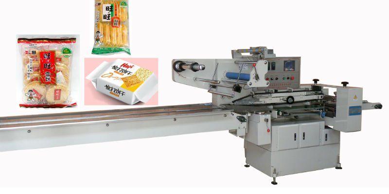 厂家直销薯片包装机/肉块肉干包装机/五金配件全自动包装机批发