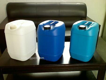 供应 20升塑料桶 20升塑料桶厂家  河北塑料桶厂