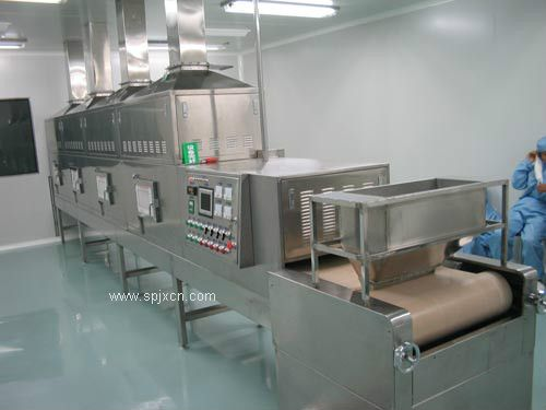 微波大豆烘烤机,微波黄豆烘烤机,微波黑豆烘烤机
