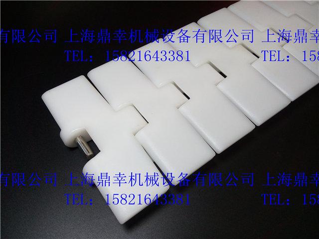 RT114链板,乳品利乐包输送塑料链板龙骨链
