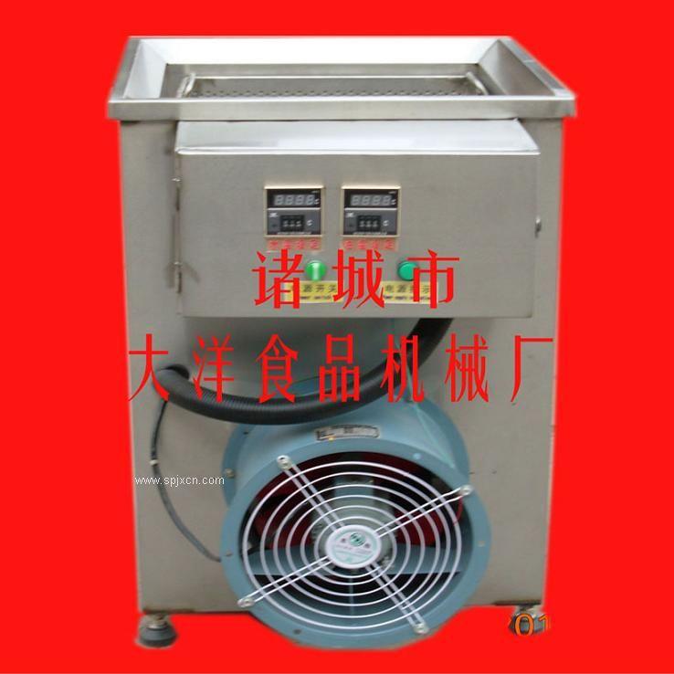 自动控温油炸机 小型油炸锅 油炸机