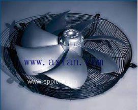 施乐百轴流风机FN071-SDK.6F.V7