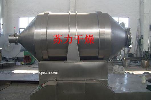 EYH型二维运动混合机 产品图片