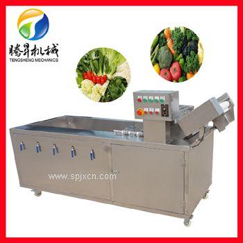 豪华洗菜机,大产量洗菜机,智能洗菜机
