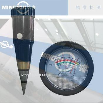 KS-05土壤酸度检测仪 土壤酸度测试仪