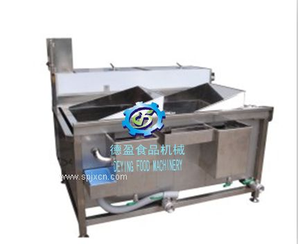 DYZG-200-2(两槽洗菜机)
