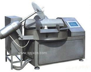 优质高速斩拌机,昊昌斩拌机,高效率斩拌机 产品图片