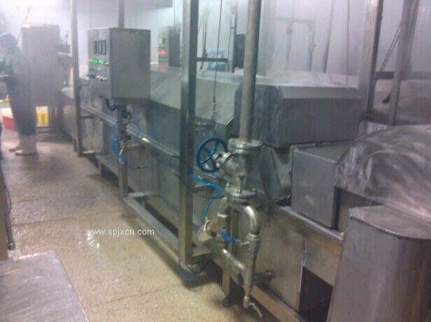 供应肉丸生产加工流水线