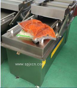 胡蘿卜絲包裝機 真空包裝機 醬菜真空包裝機