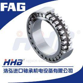 上海进口轴承|FAG滚针轴承|浩弘轴承公司特价销售