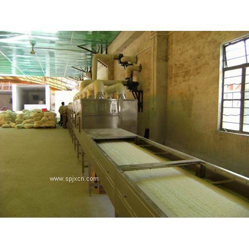 微波大米杀虫防霉设备