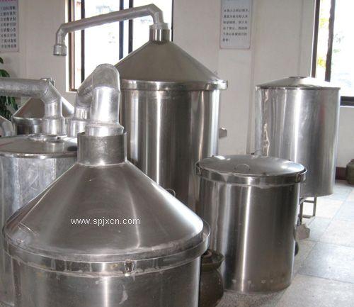 供應大型釀酒設備  蒸餾設備生產