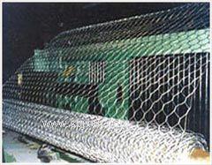 六角网、挂网、拦石网、山体防护网