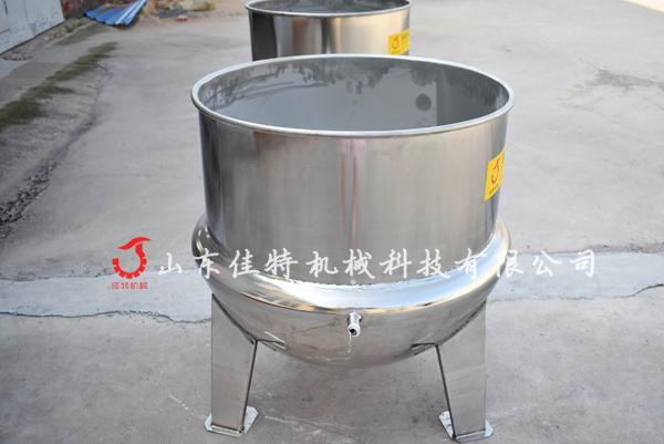 湖北鹵煮夾層鍋 可傾式夾層鍋