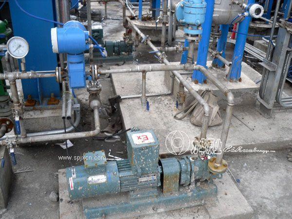 力华管道排污泵-污水处理系统首先品牌