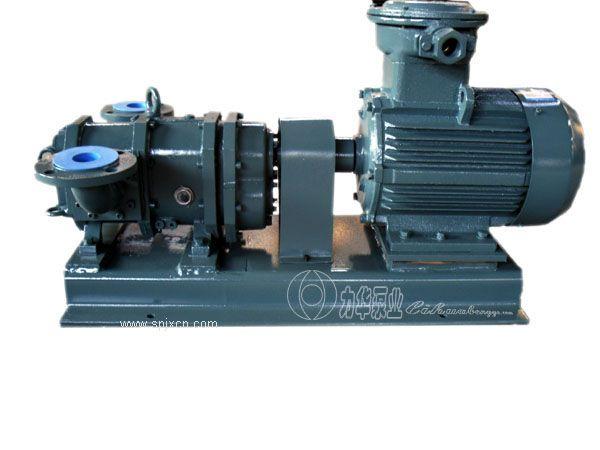 管道排污泵 化工泵-力華耐腐蝕化工泵