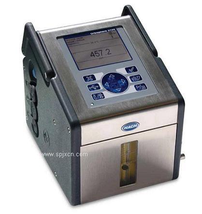 瑞士ORBISPHERE3100便攜式氧氣分析儀(熒光法)