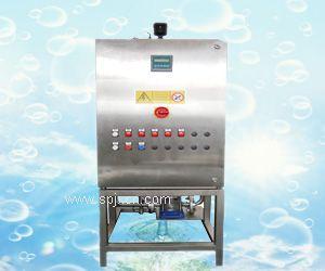 供应辽宁沈阳食品厂专用高浓度臭氧发生器机