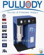 油液污染物檢測儀
