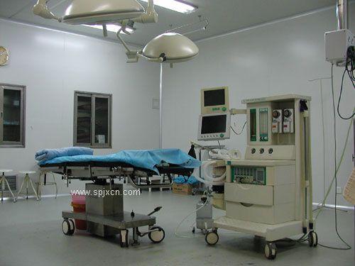 洁净手术室 ICU病房杀菌