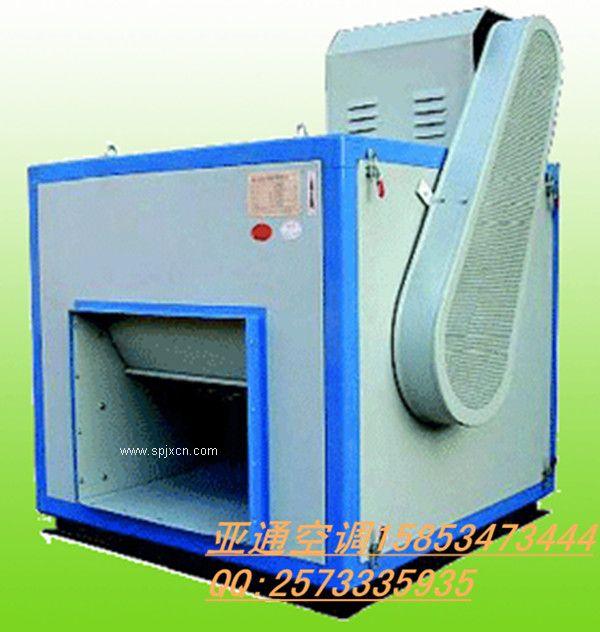 HTFC-A,B消防通风两用低噪声柜式离心风机