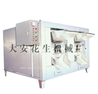 供应花生烘烤机 产品图片