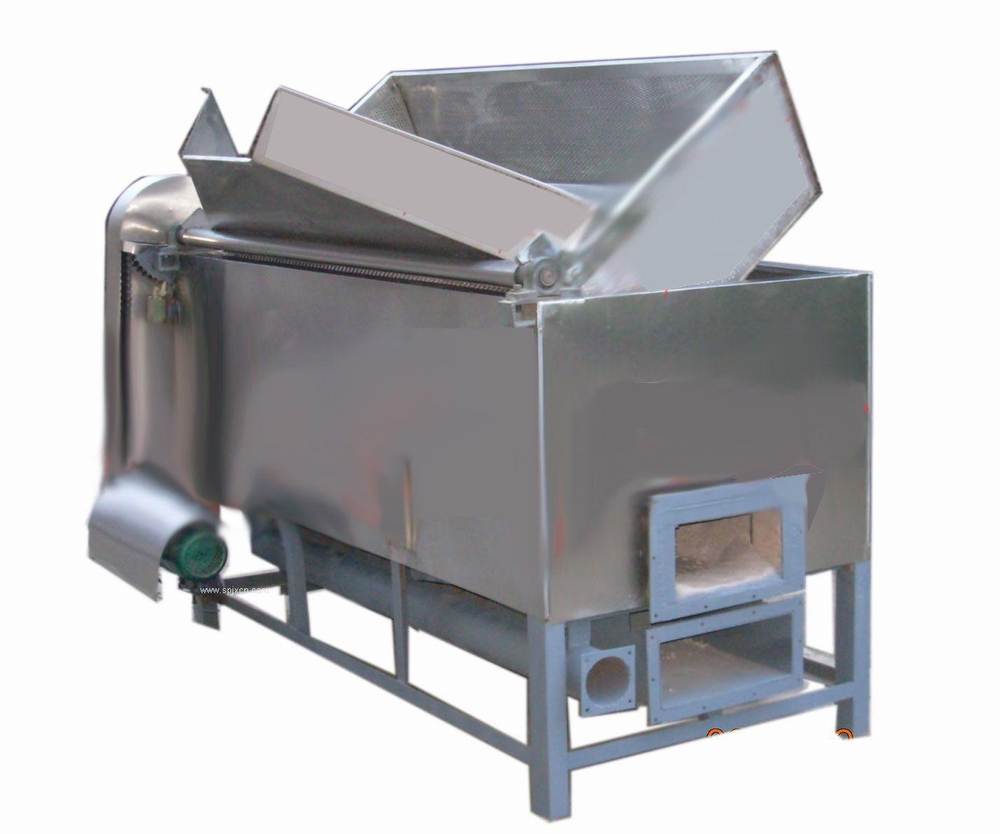 供应花生油炸锅 产品图片