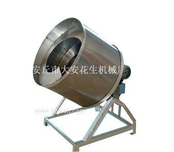 供应花生拌料机 产品图片