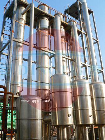 降膜蒸发器-降膜蒸发器报价
