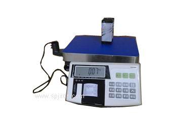 西安600kg打印电子秤报价
