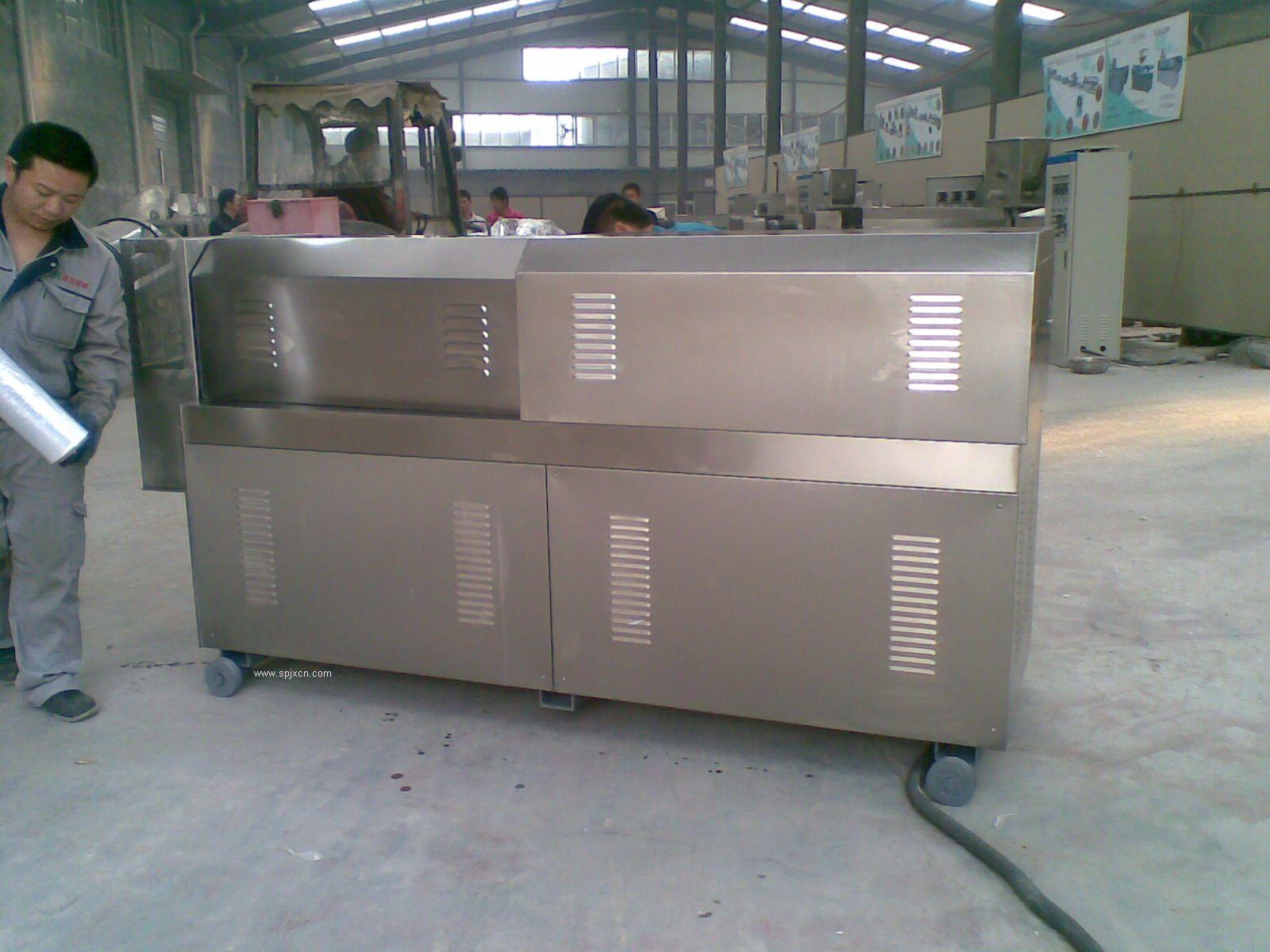 淀粉加工設備