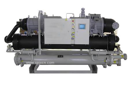 螺桿冷凍機組&鹽水冷凍機組*乙二醇冷凍機組