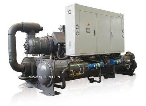 -30℃鹽水冷水機+深圳鹽水冷水機