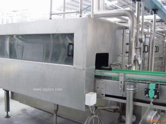熟食品速凍機隧道速凍機設備