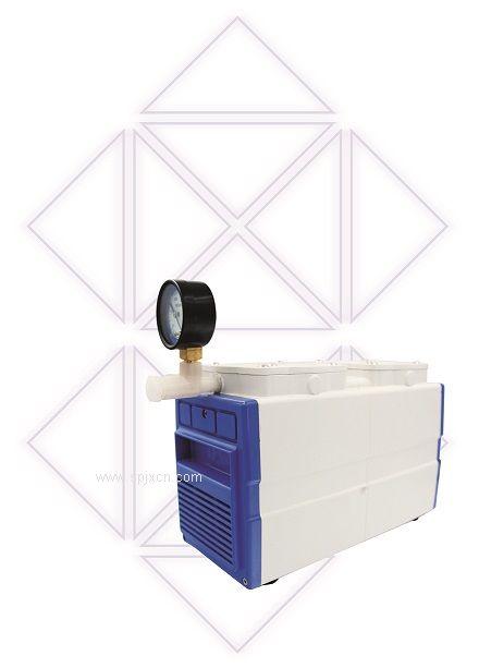 SPR系列無油隔膜真空泵(無油真空泵)