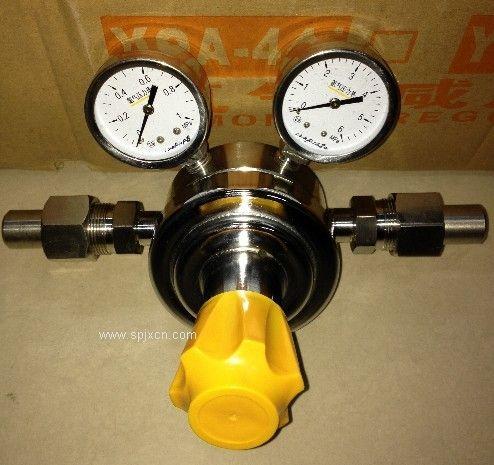 氨气管路减压器