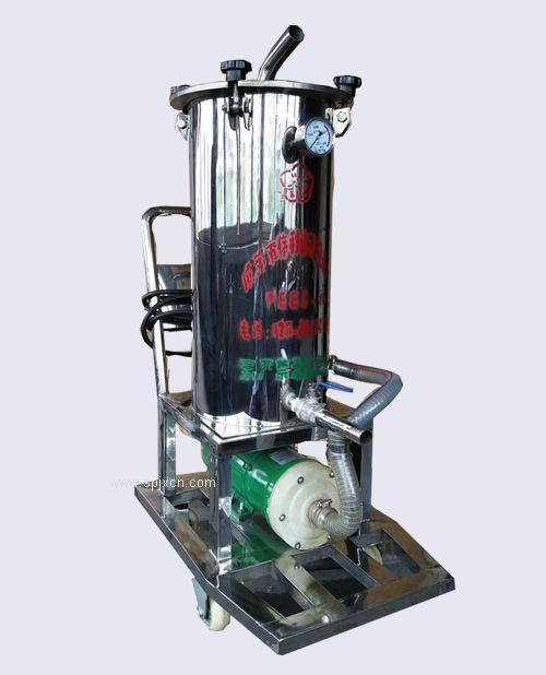 精滤 超滤料酒过滤机