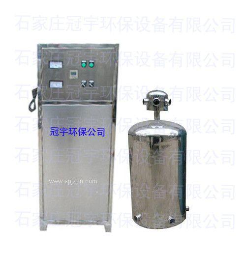 生活水池消毒专家/水箱自洁消毒器