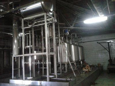 供應葡萄白蘭地蒸餾機組 蘋果白蘭地蒸餾機組 櫻桃白蘭地蒸餾機組