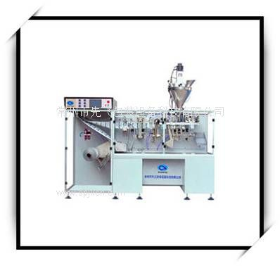 DXD-130B型(粉劑,液劑)全自動智能化水平式復合膜袋裝包裝機