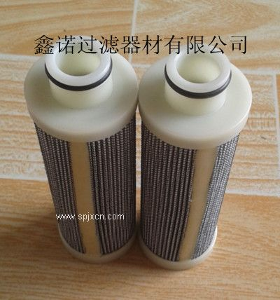 EH抗燃油滤芯油泵滤芯