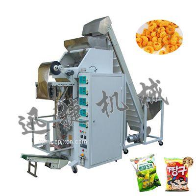 薯片包装机|薯条包装机|薯片包装机厂 133a 家