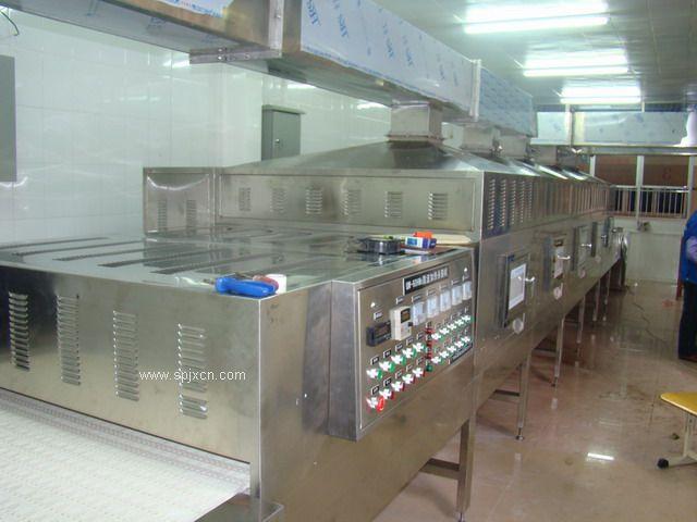 生产大虾微波烘烤彩友彩票平台哪家好?