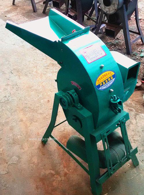 供应320型饲料粉碎机 玉米杆玉米芯粉碎机
