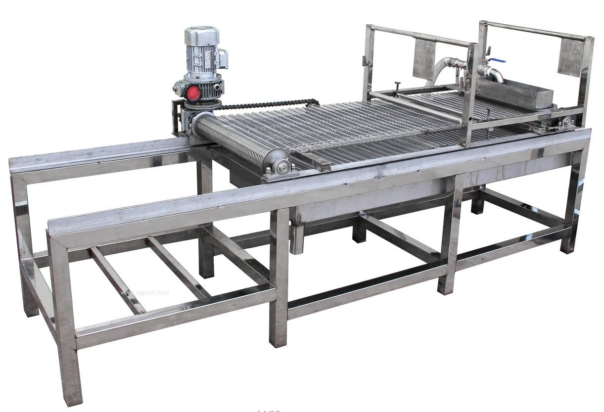 豆制品加工設備,小型千張機