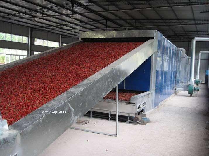供应脱水蔬菜干燥机